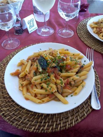 Mediterraneo Hotel: Marinara