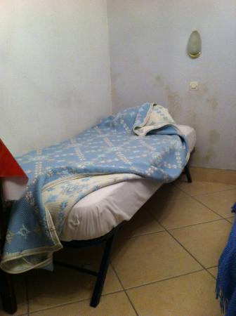 Syracuse Hotel: Je crois que ça se passe de commentaires... Le lit est très chaleureux !