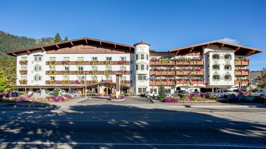Bavarian Lodge Hotel Reviews Price Comparison Leavenworth Wa Tripadvisor