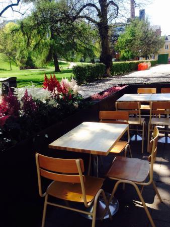 Southpark Restaurant