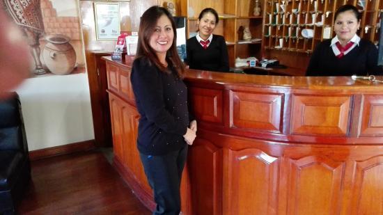 Samay Hotel: hotel Samay