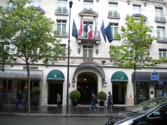Millennium Hotel Paris Opera Paris France
