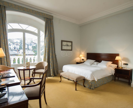 Photo of Hotel Hotel Villa Soro at Avda De Ategorrieta 61, San Sebastian - Donostia 20013, Spain