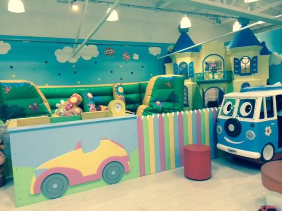 Softplay Essex