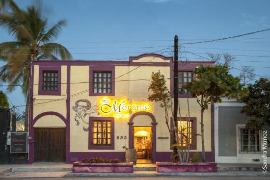 La Morante Art Bar