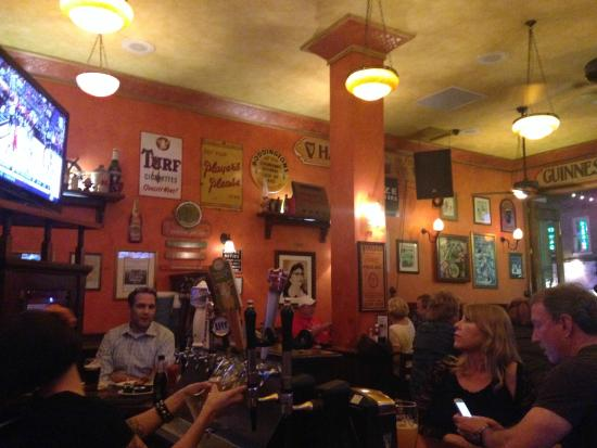 BD Riley's Irish Pub: BD Riley's