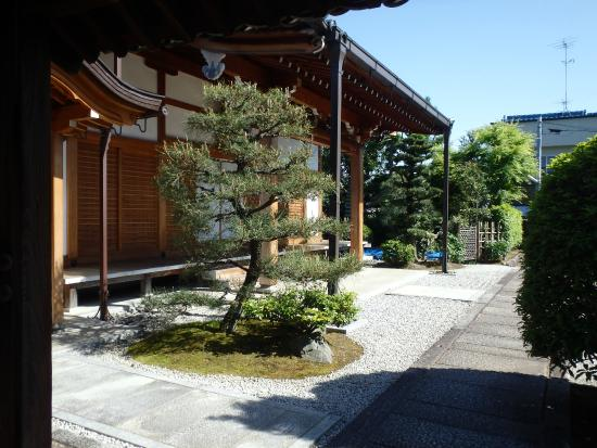 Goko-in Temple