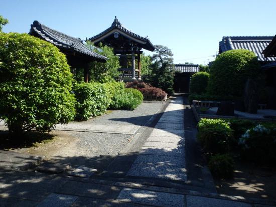 Kosei-ji Temple