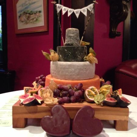 Cheese Board Picture of The Cheese Yard Knutsford TripAdvisor