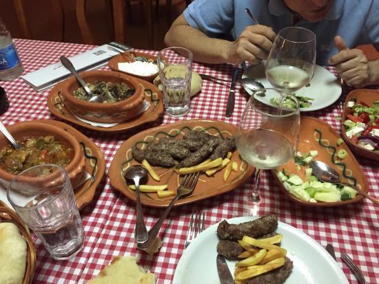 Cucina tradizionale serba billede af gradska beograd for Cucina tradizionale