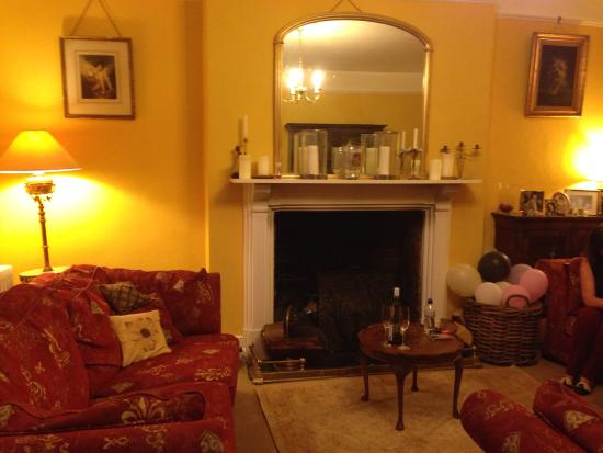 Manor Farm Bed and Breakfast Picture