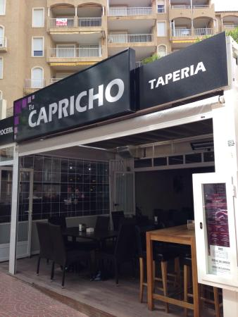 Les 10 meilleurs restaurants calpe tripadvisor - Restaurante puerto blanco calpe ...