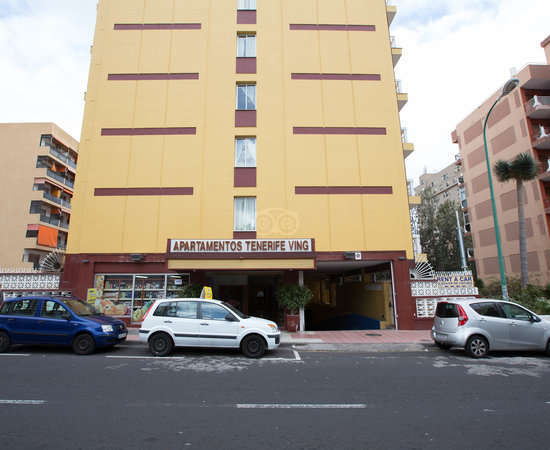 Hotel tenerife ving puerto de la cruz spanien hotel anmeldelser sammenligning af priser - Hotel ving puerto de la cruz ...