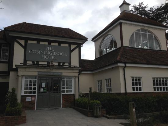 The Conningbrook Hotel
