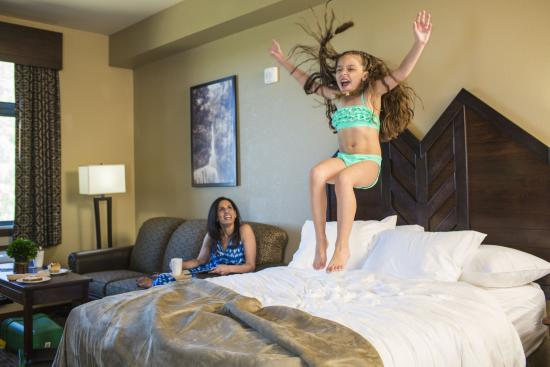 Camelback Lodge And Indoor Waterpark Lifelong Memories Included Free