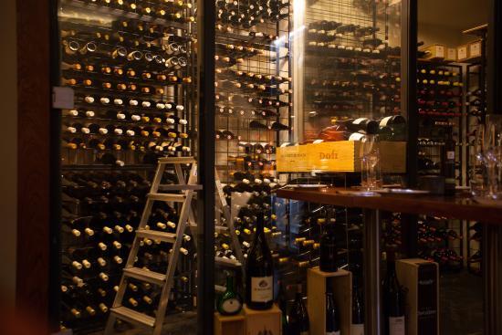 Wine Chambrair Picture Of Rutz Restaurant Weinbar Berlin