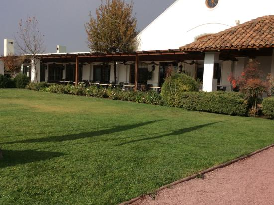 N o lindo picture of vina casas del bosque - Casitas del bosque ...