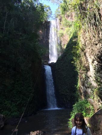 Cachoeira do Cassorova