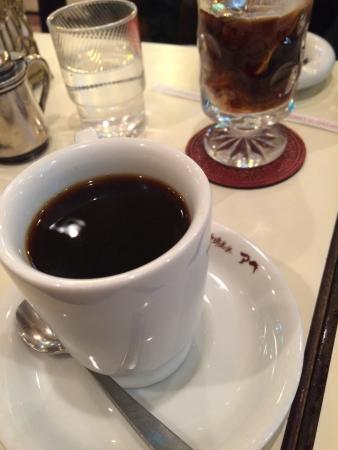 Coffee Bigaku Abe