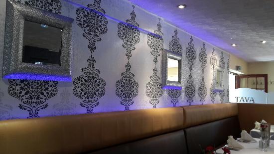 Tava Restaurant