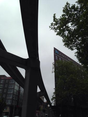 하얏트 하우스 시애틀/다운타운 사진