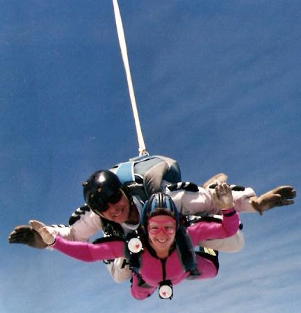 Finger Lakes Skydivers