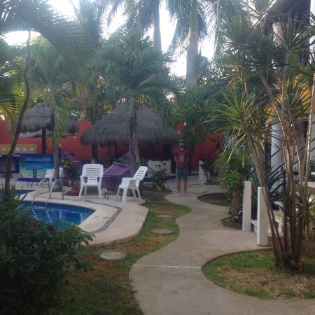 El Acuario Hotel Photo