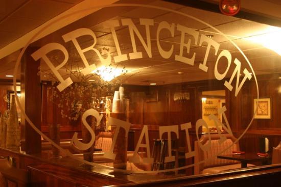 Princeton Station