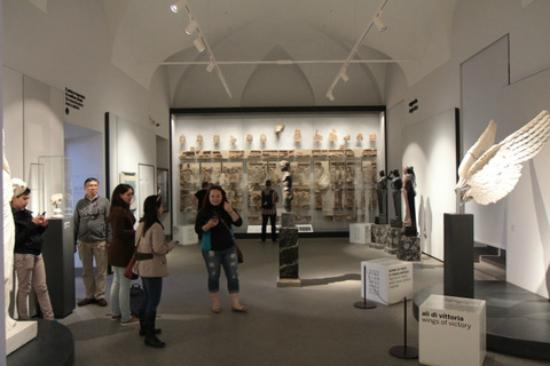 Museo Palatino Rome 2020 All You Need To Know Before