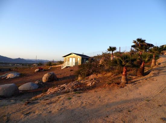 Rancho El Matalote