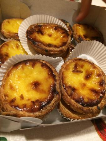 Teixeira's Bakery