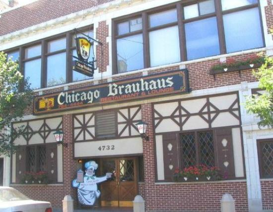 Chicago Brauhaus