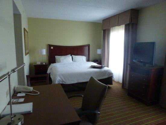 Hampton Inn & Suites Frederick-Fort Detrick照片
