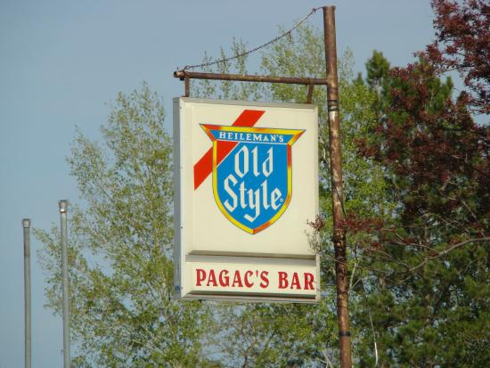 Pagac's Bar