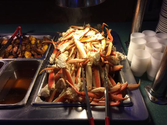 Awe Inspiring Third Helping Of Crab Legs Picture Of Grand Buffet Download Free Architecture Designs Ogrambritishbridgeorg