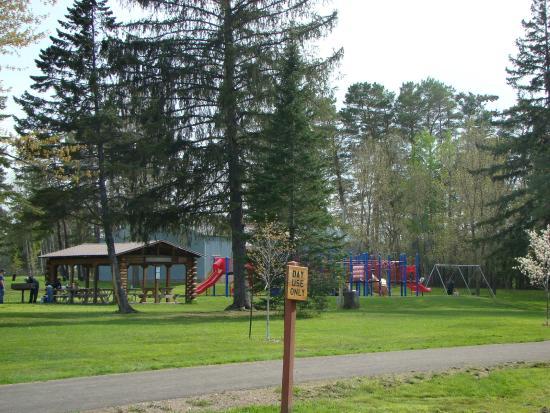 Prentice Park