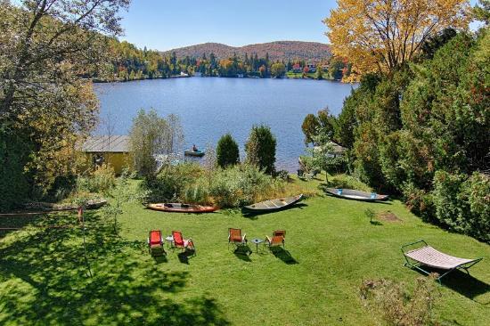 Vue du lac de toutes nos chambres (133017718)