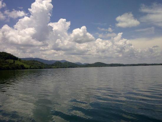 Riam Kanan Dam