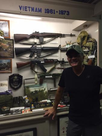 Huntsville, AL: Vietnam showcase