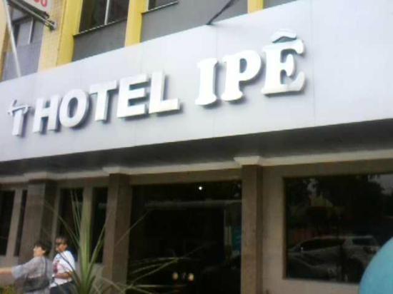 Hotel Ipe