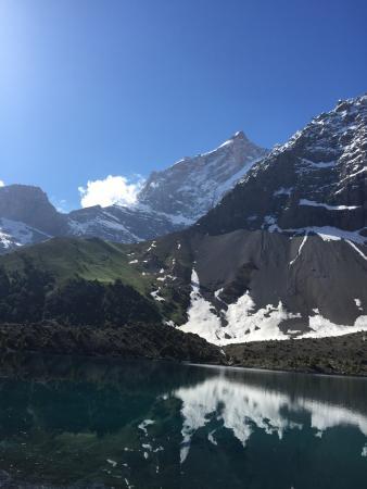 Alauddin Lakes