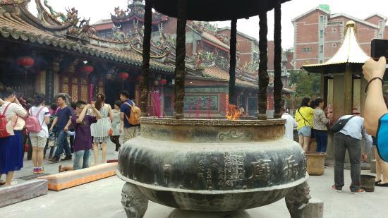 Quanzhou, Kina: 2