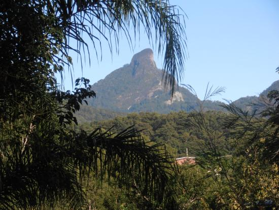 A View of Mt Warning Bed & Breakfast: View 4 of Mt Warning
