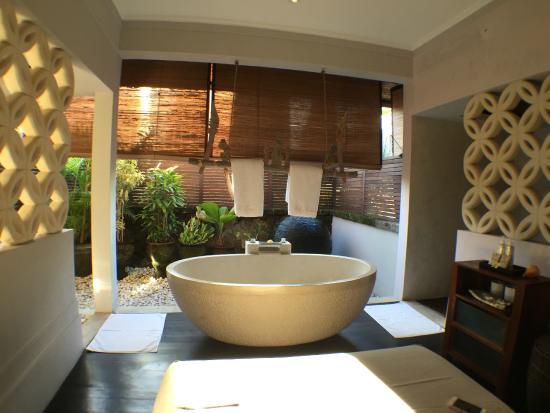 Villa Teresa : our bathroom