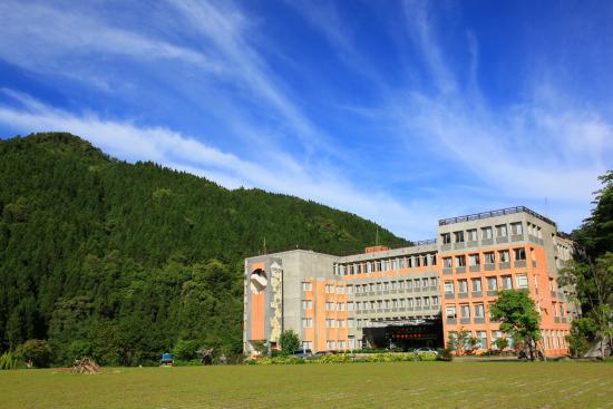 Sun-Link-Sea Hotel: 杉林溪大飯店