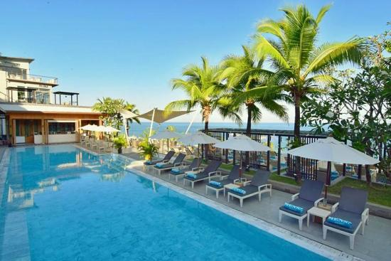 Cape Sienna Phuket Hotel And Villas Reviews