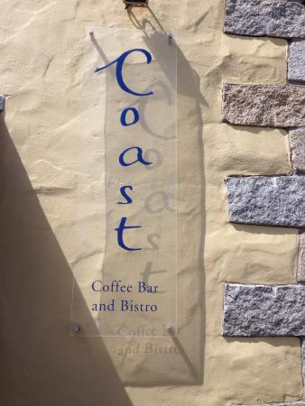 Coast Coffee Bar and Bistro: photo0.jpg