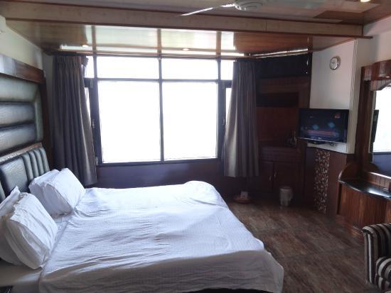 Kapil Hotel: Delux room