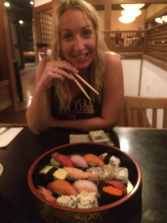 Kifune Sushi Bar