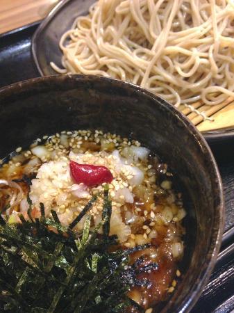 Tsuke Soba Jyururi
